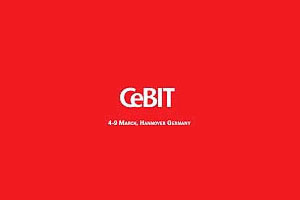 2008 CeBIT Hannover